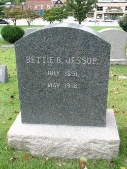 Bettie B. Jessop