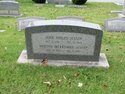 John Bosley Jessop