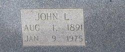 John Lester Caveny