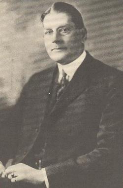 Curtis Dwight Wilbur