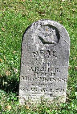 Neal Archer