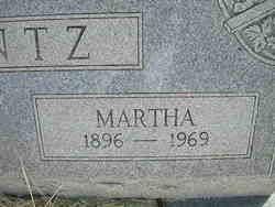Martha Frantz