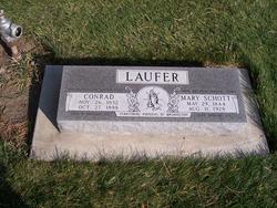 Conrad Laufer
