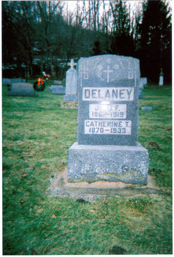 John Francis Delaney
