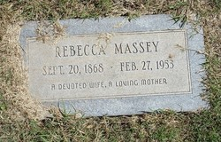 Rebecca Massey