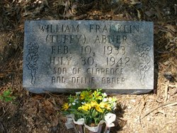 William Franklin Tuffy Abner