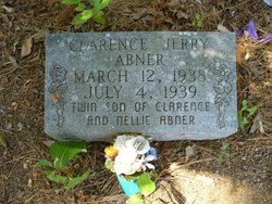 Clarence Jerry Abner
