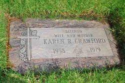 Karen Rose <i>Lieberman</i> Crawford