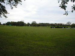Princeton Memorial Park