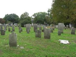 Ramsaysburg Cemetery