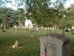 Frankfort Springs Presbyterian Cemetery