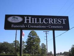 Hillcrest Memorial Park and Mausoleum