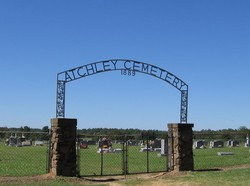 Atchley Cemetery