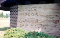 Floral Gardens Cemetery