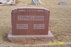 Mary Elizabeth <i>Campbell</i> Cornelison