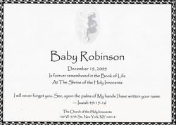 Angel Leigh Robinson