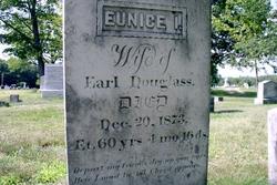 Eunice I. <i>Emerson</i> Douglass