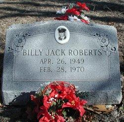 Billy Jack Roberts