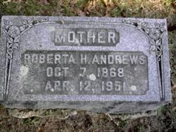 Roberta H. Andrews