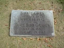 Dixie <i>Bibb</i> Graves