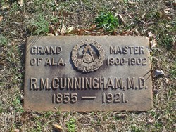 Russell McWhorter Cunningham