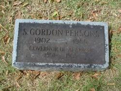 Seth Gordon Persons