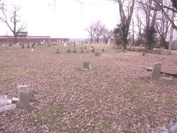 Greencastle City Cemetery
