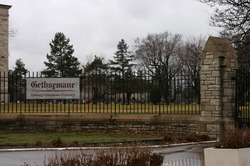 Gethsemane Cemetery and Crematory