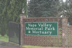 Napa Valley Memorial Park & Mortuary