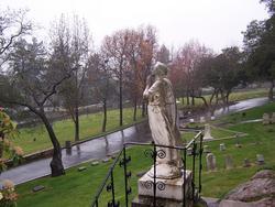 Tulocay Cemetery