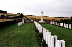 Bonnay Communal Cemetery Extension