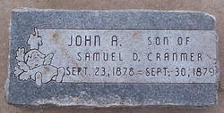 John Aratus Cranmer