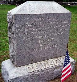 James Quigley