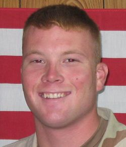 Sgt Craig L. Nelson