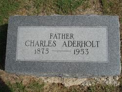 Charles Aderholt