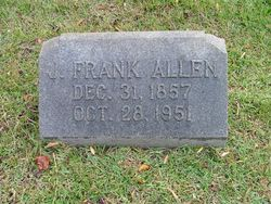 John Franklin Allen