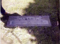Lola M. <i>Ashbrook</i> Adams