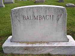Albert V. Baumbach