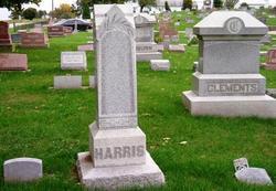 Henry E. Harris