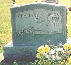 Charlene N. Fields