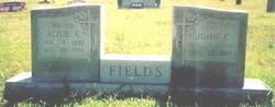 Alice A. Fields