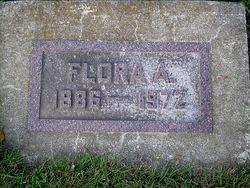 Flora A Lloyd