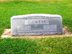 Harrison Luttrell Harry Curtis