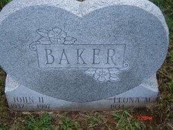John H. Baker
