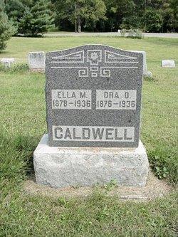 Ora D. Caldwell