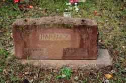 Alvin Duval Bartley