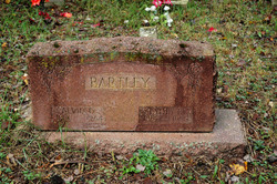 Lydia E <i>Sanders</i> Bartley