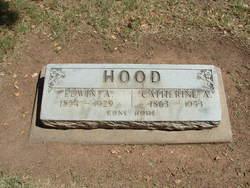Edwin A. Hood