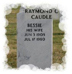 Bessie Caudle