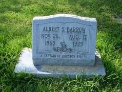 Capt Albert S Barrow